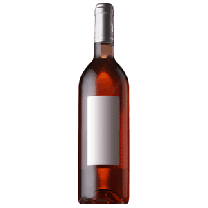 2017 Les Grands Chais de France Rosé Nero d'Avola Bag in Box 5L
