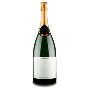 Vicar's Choice Sauvignon Bubbles 2014